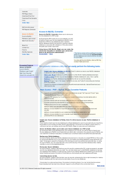 Access Acces preview. Click for more details