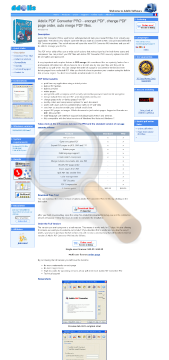 Adolix Converter Full Version preview. Click for more details