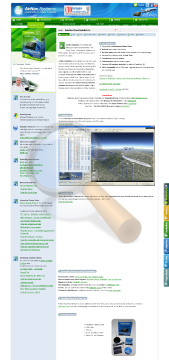 Airnav Radarbox Network Professional Monthly preview. Click for more details