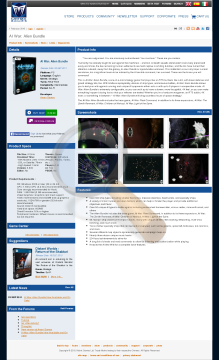 Alien Bundle Physical With Free Download preview. Click for more details