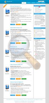 Anykeylogger Single License preview. Click for more details