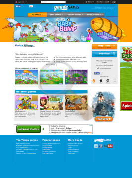 Baby Blimp English preview. Click for more details