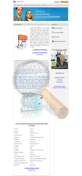 Barcode Generator Profit Organization Full Version preview. Click for more details