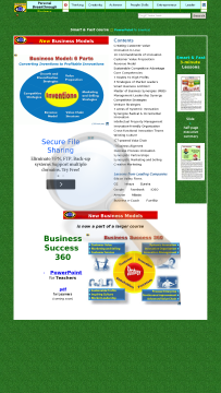 Business Models Mnbm preview. Click for more details