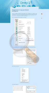Diagrammix Purchase Vector Drawing Tools Retail Version preview. Click for more details