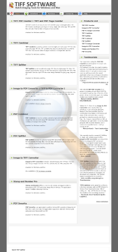 Document Imaging Tools Site License preview. Click for more details