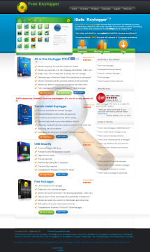 Isafesoft Keylogger Lifetime preview. Click for more details