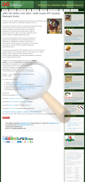 Isohelpline Complete Guide Executive Version preview. Click for more details