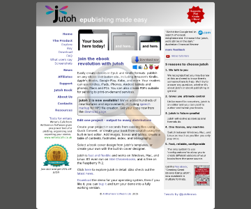 Jutoh Full Download preview. Click for more details