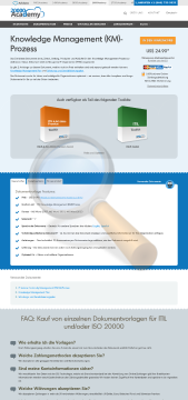 Knowledge Management Prozess Standard Version preview. Click for more details