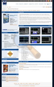 Larry Bonds Harpoon Advanced Naval Warfare Physical With Free Download preview. Click for more details