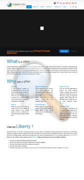Liberty Account Monthly Plan preview. Click for more details