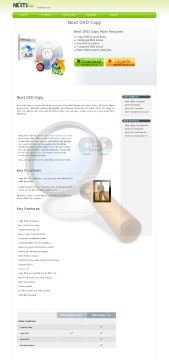 Next Copy Professional Full Version preview. Click for more details