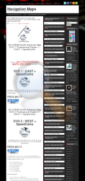 North American Professional Region East Speedcams Full Version preview. Click for more details