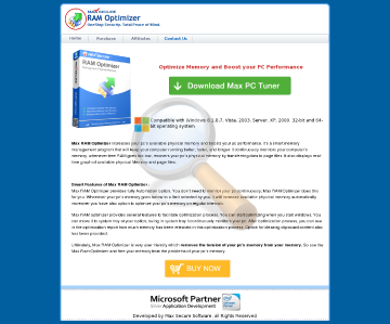 Optimizer Full Version preview. Click for more details