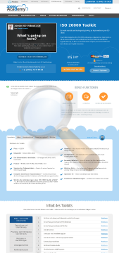 Toolkit Deutsch Standard Version preview. Click for more details