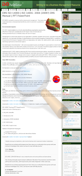 Training Powerpoint Professional Version preview. Click for more details