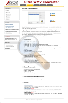 Ultra Converter Full Version preview. Click for more details