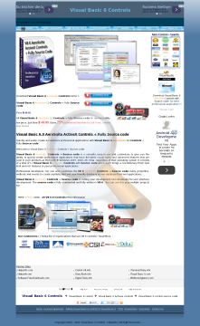 Visual Basic Aerosuite Controls Fully Source Code Full Version preview. Click for more details