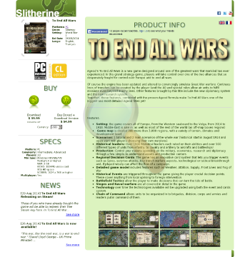 Wars Download preview. Click for more details